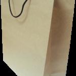 Standard paper pot